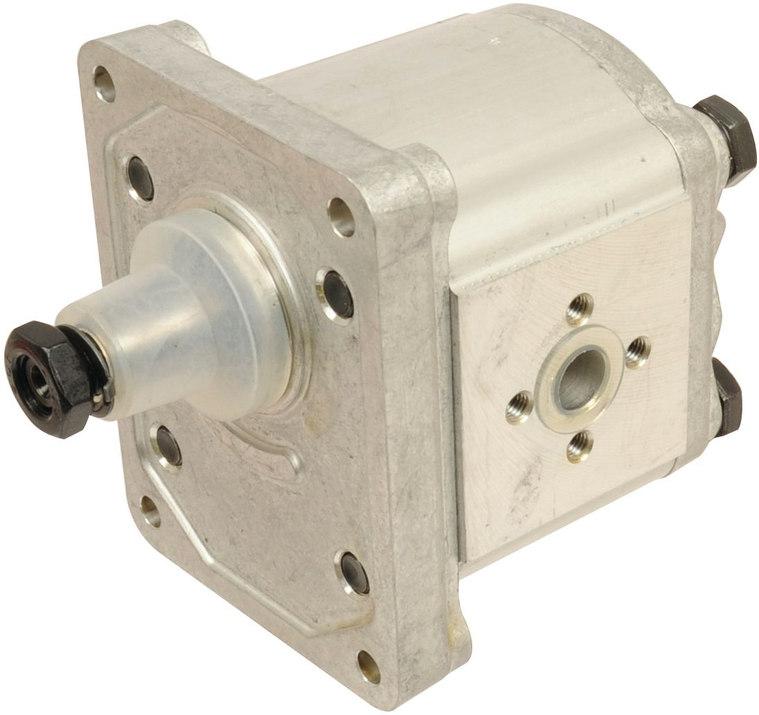 WHITE/OLIVER HYDRAULIC PUMP