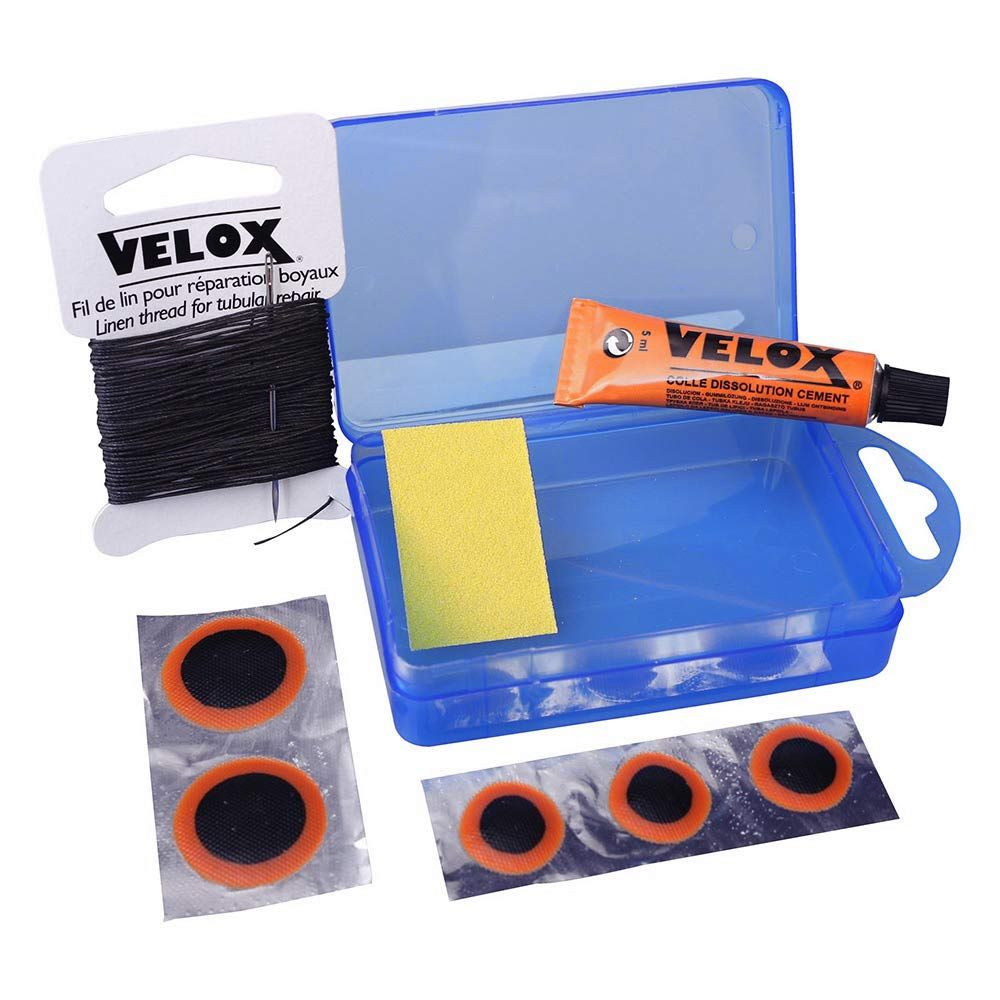 VELOX TUBULAR REPAIR KIT VT38
