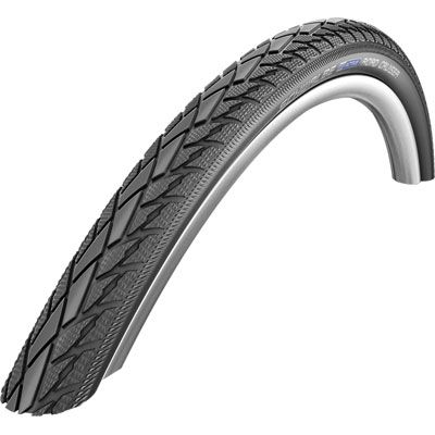 SCHWALBE ROAD CRUISER K-GUARD 16X1.75 BLK