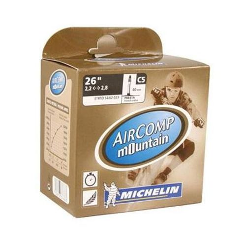 MICHELIN C4 AIRCOMP ULTRALIGHT 26 1.45/2.10 PV 40MM