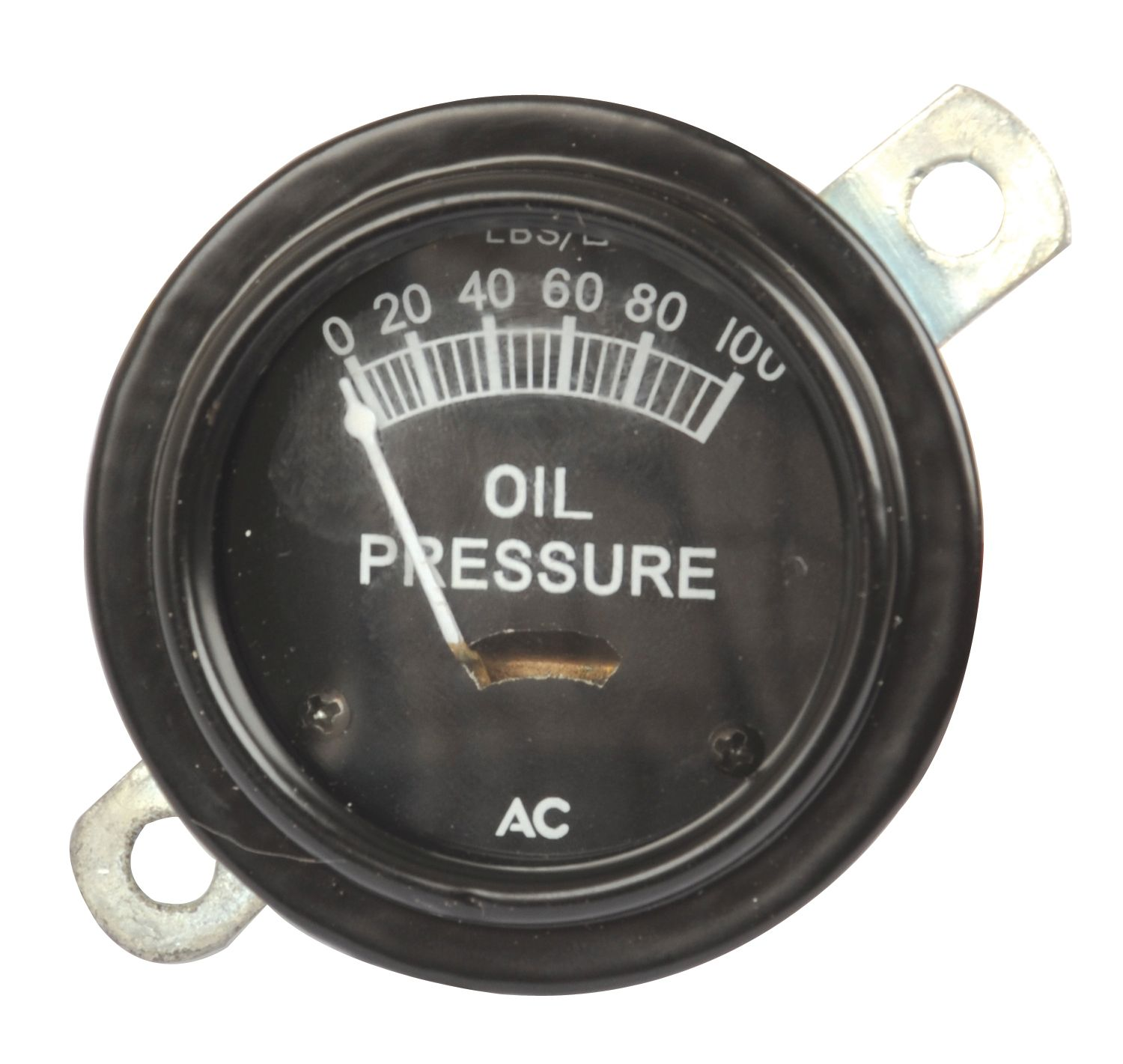 FORD NEW HOLLAND GAUGE-OIL PRESSURE