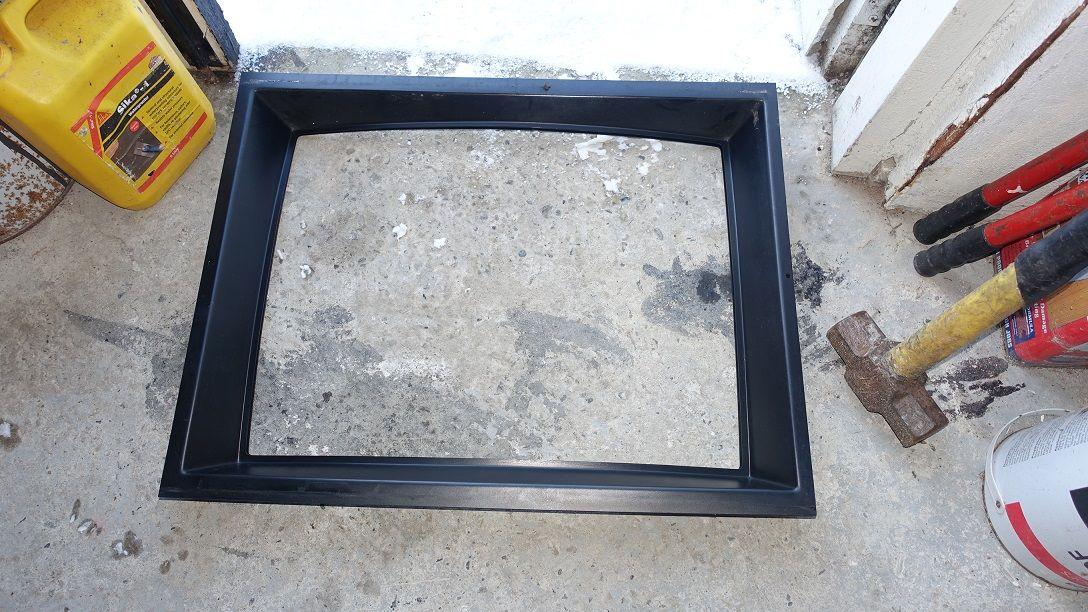 PLASTIC MONITOR BEZELS PLASTICMONITORBEZELS