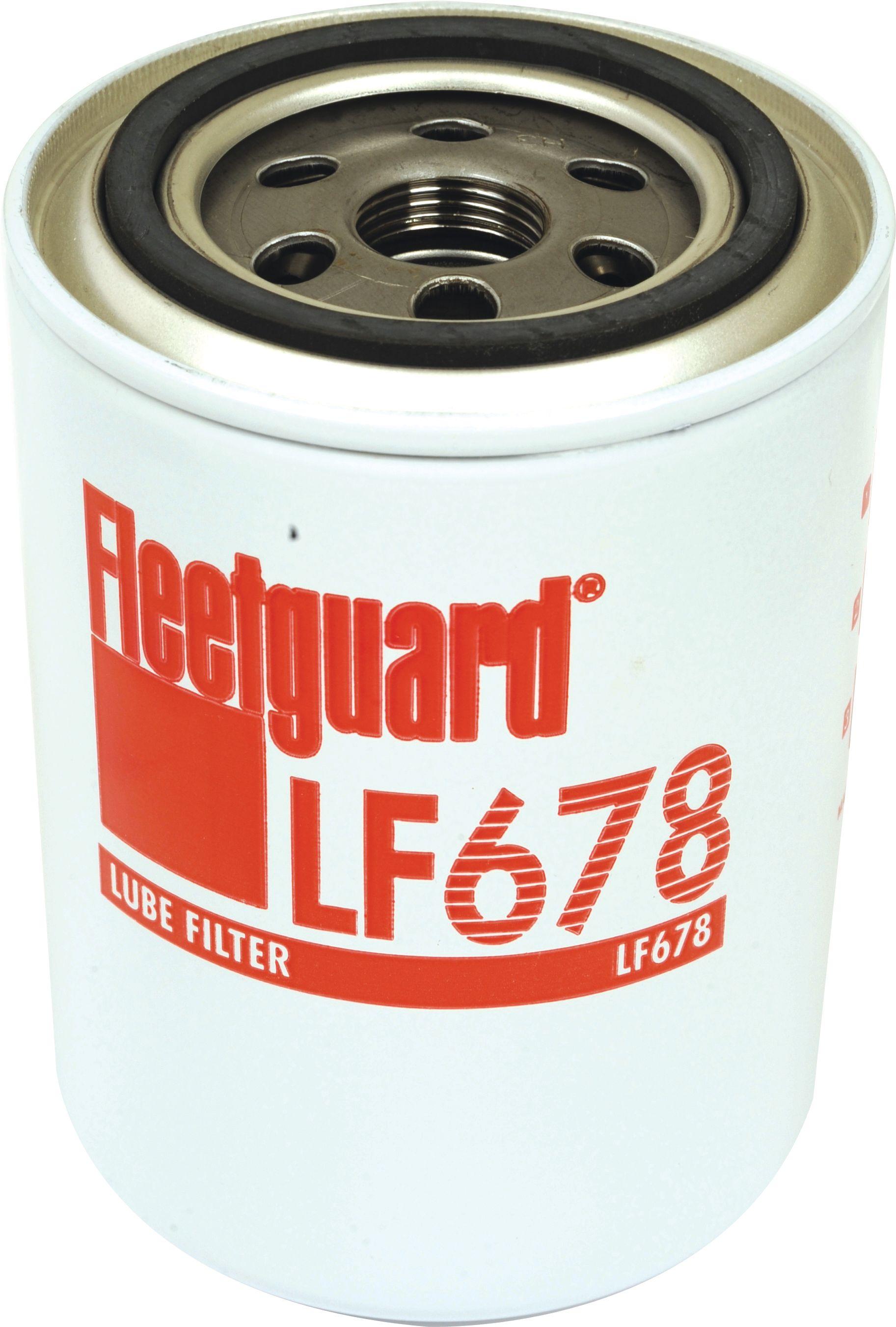 RENAULT OIL FILTER LF678 109505