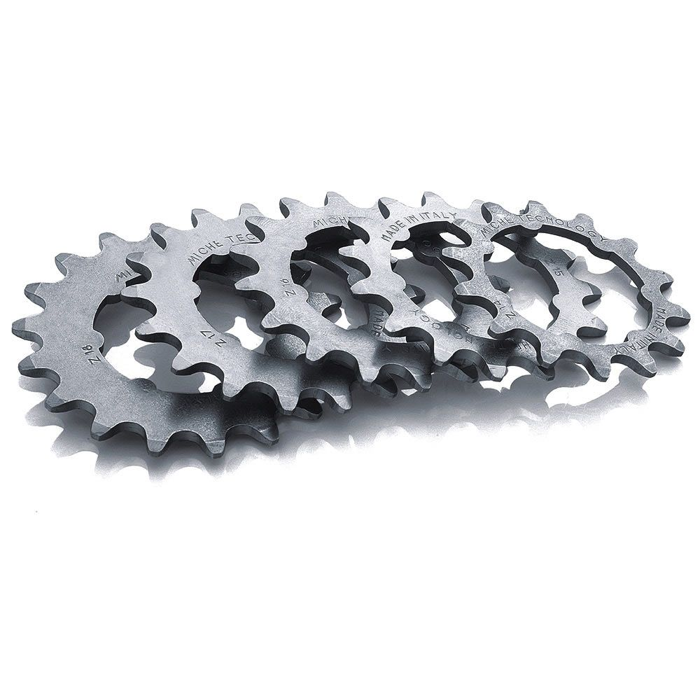 MICHE 14T 1/8 TRACK SPROCKET MS14