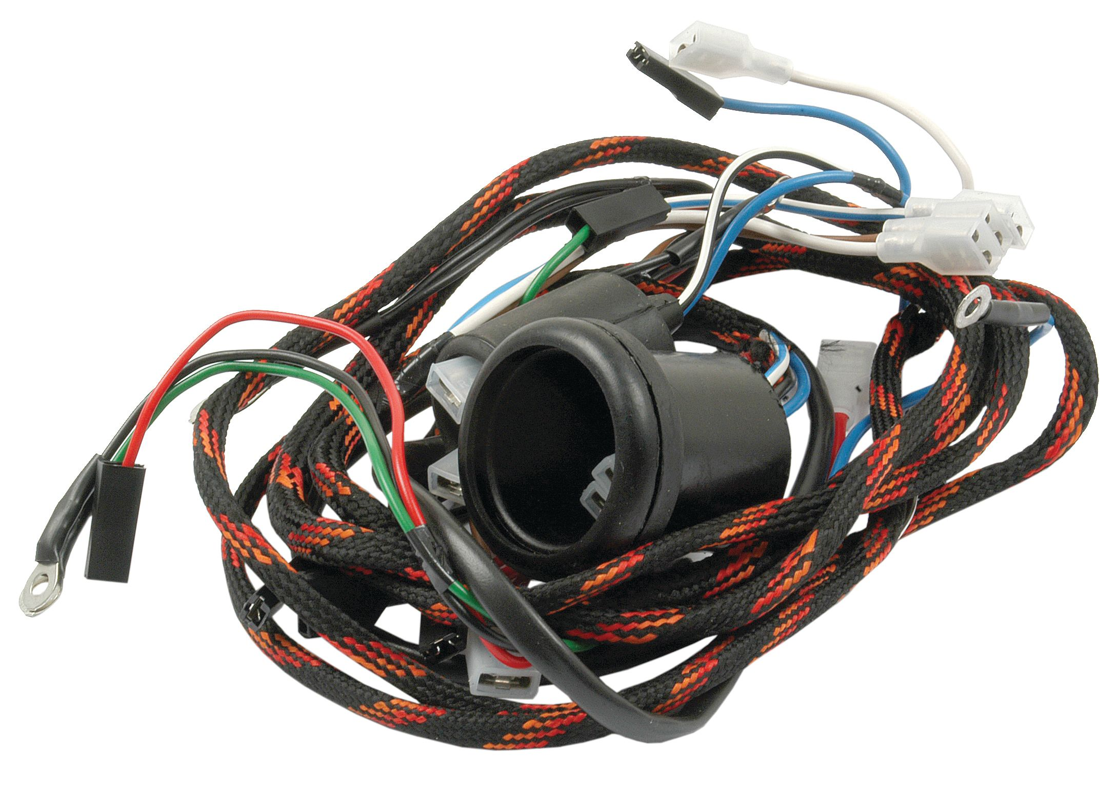 Perkins Wiring Harness Example Electrical Diagram Tractor Electrics Spare Parts Buy Any Part Engine 4108
