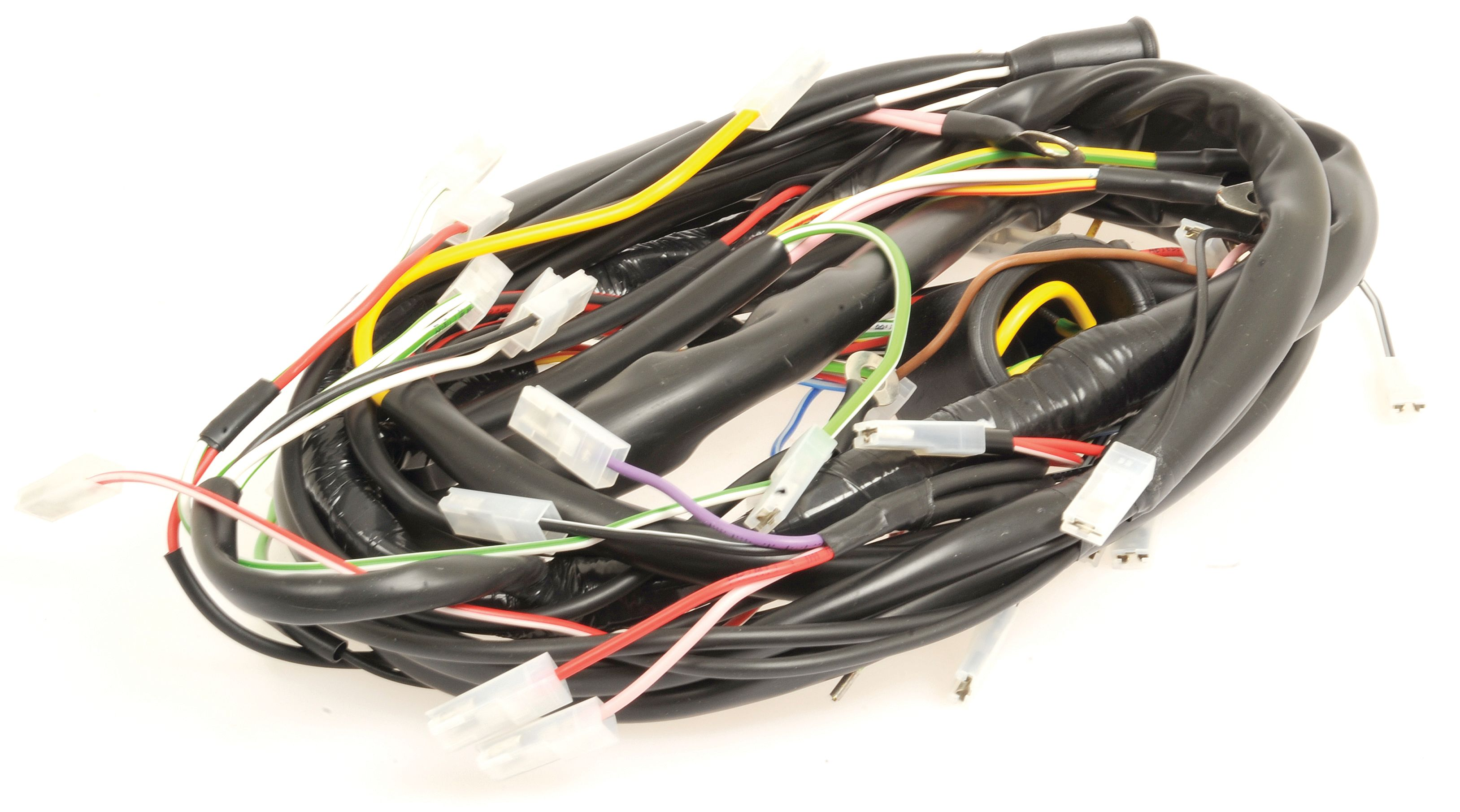 ALLIS CHALMERS WIRING HARNESS