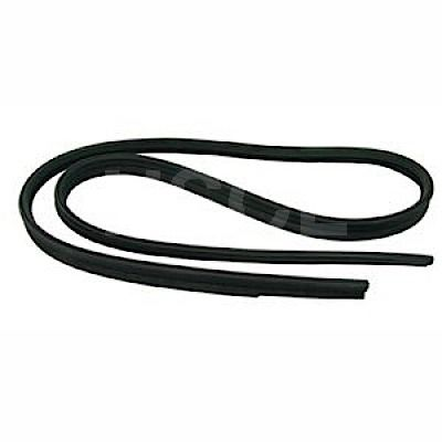 Door Seal: Ariston Hotpoint Indesit C00141317