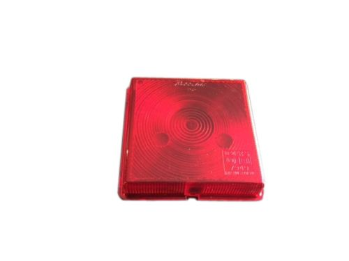JCB PARTS REAR LIGHT STOP LENS 700/17702