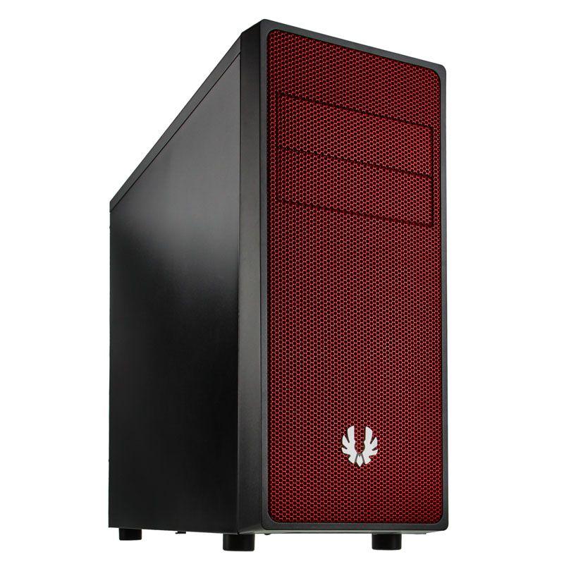 BITFENIX NEOS ATX TOWER BLACK/RED