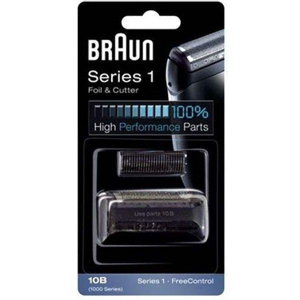 Braun FreeControl 10B (65729761) Foil & Cutter Pack Z632352