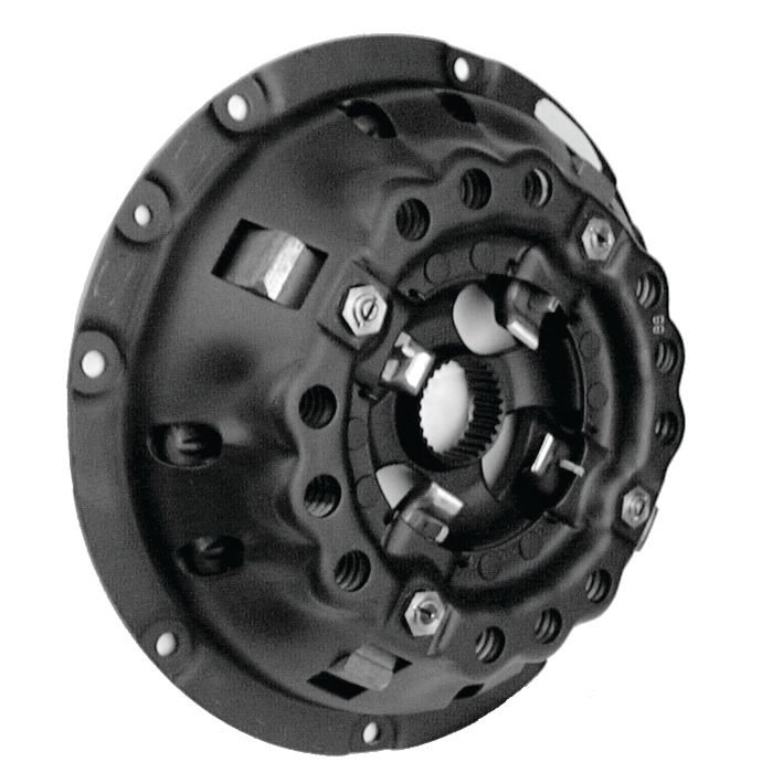 """FORD NEW HOLLAND CLUTCH ASSEMBLY 11"""" SINGLE 60209"""