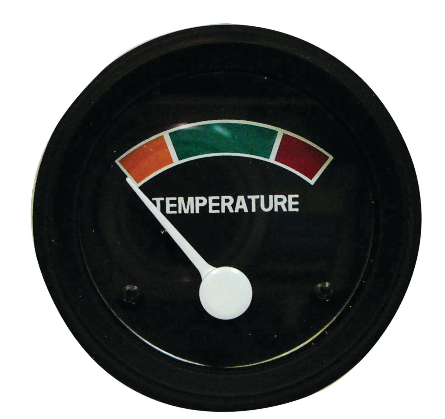 FORD NEW HOLLAND GAUGE-TEMPERATURE 61525