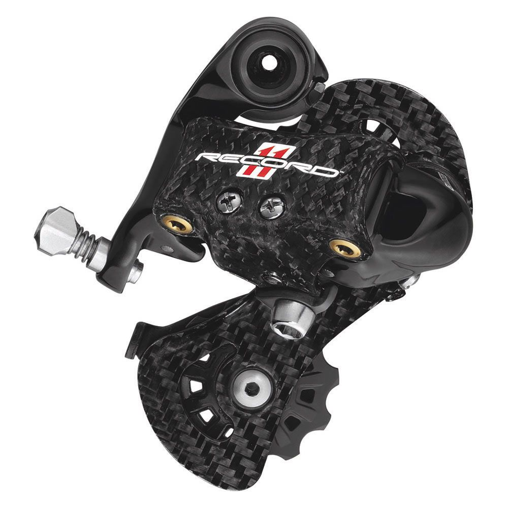 CAMPAGNOLO RECORD 11X SHORT REAR MECH CPB103