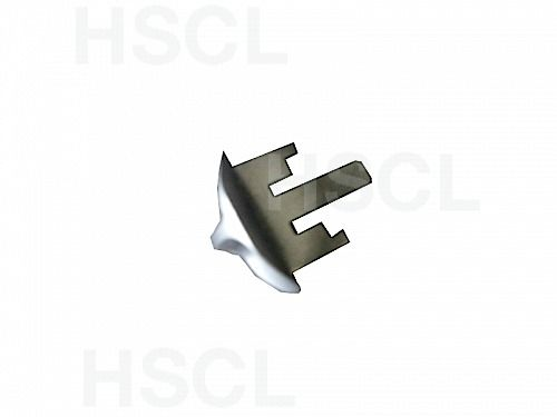 Nozzle Height Knob: Hoover* 3845099