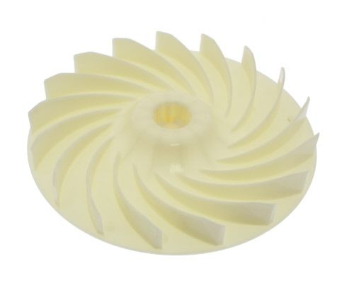 Lawnmower Impeller: Qualcast MEH 1533 1633 1836