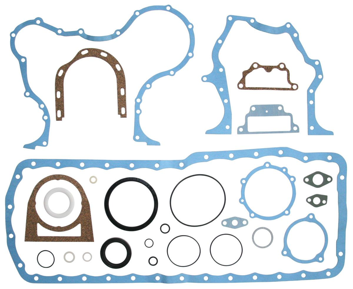 EMMARK NEW HOLLAND GASKET SET, BOTTOM - (ECPN6008BA)