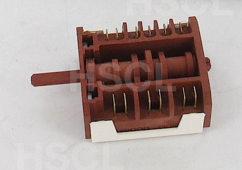 Oven Switch 4+0 3581980095