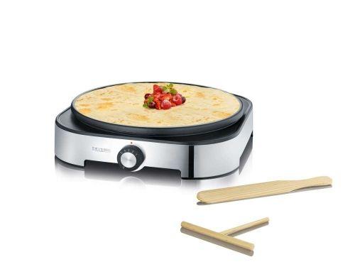 Severin CM2197 Crepe Pancake Maker