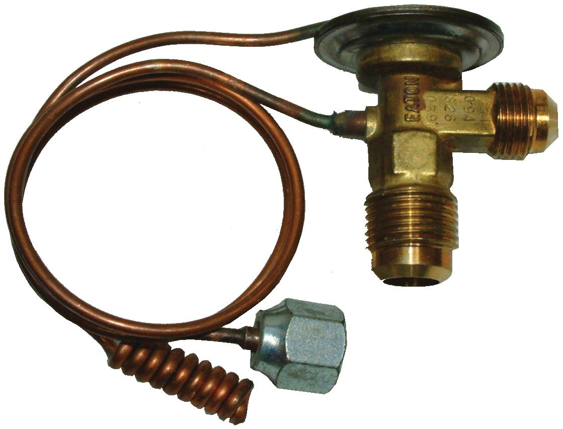DAVID BROWN EXPANSION VALVE-FLARE TYPE A/C 106786