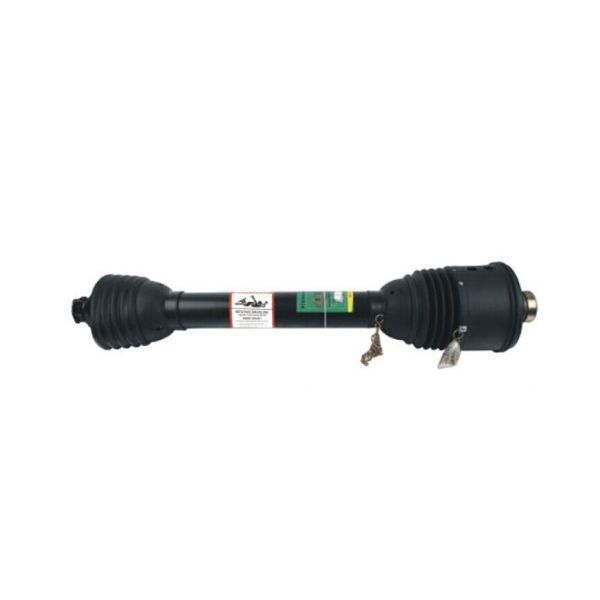 Series 6 Wide Angle PTO Shaft 64HP - 1400mm