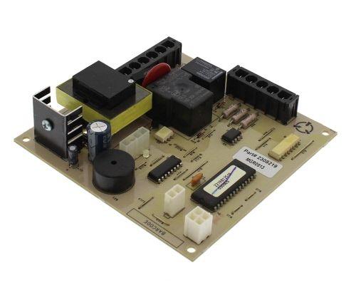 Control Module: Whirlpool