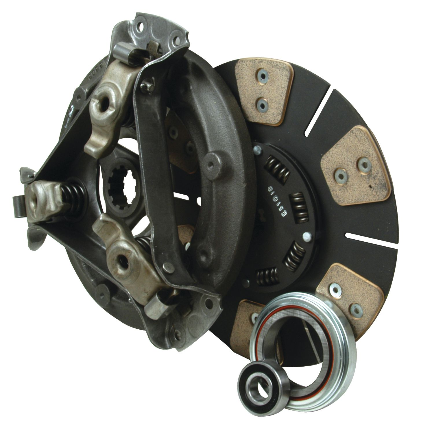 CASE IH CLUTCH ASSEMBLY-KIT 19564