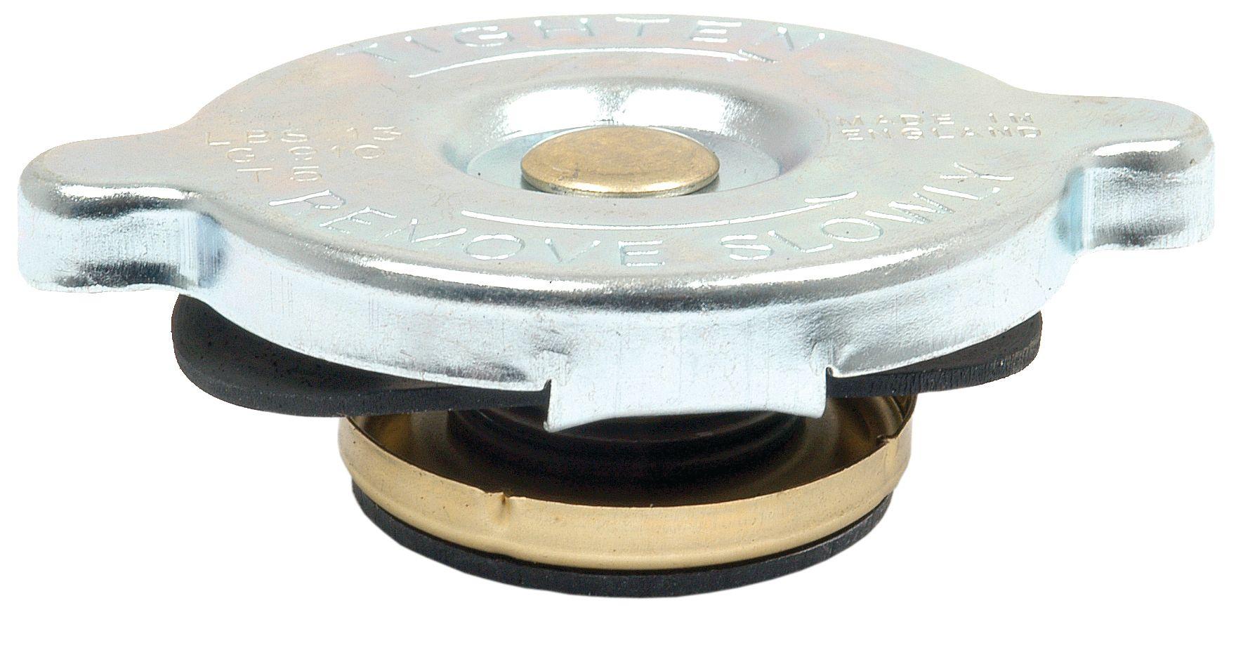 FORD NEW HOLLAND CAP-RADIATOR 66751
