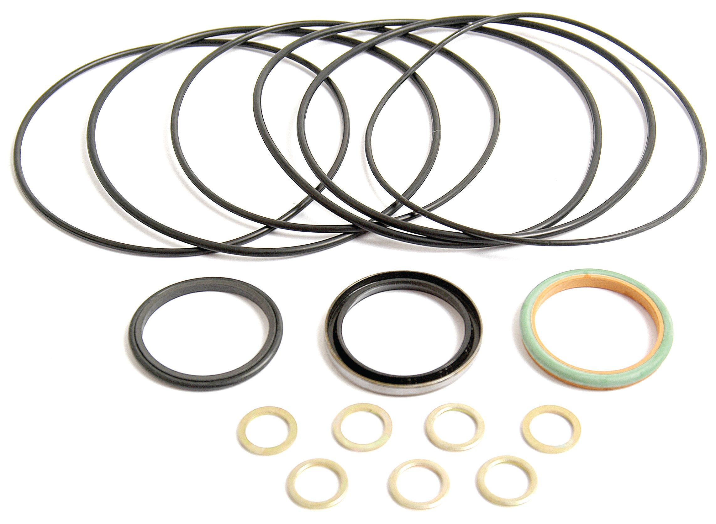 CASE SEAL KIT-ORBITROL UNIT 57264