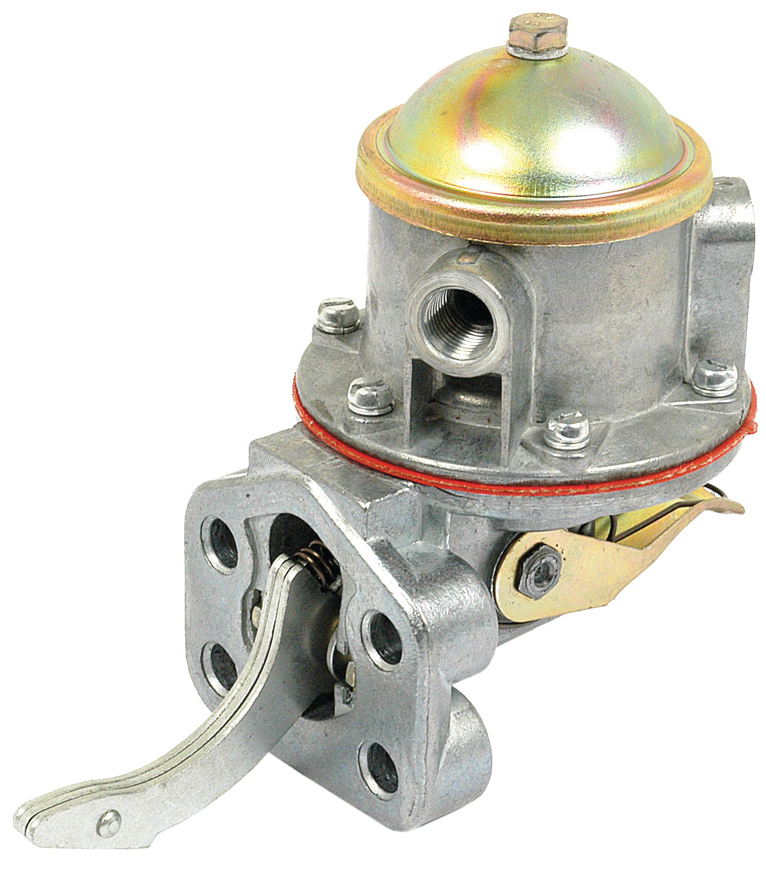 WHITE OLIVER FUEL PUMP (4 HOLE) 40565
