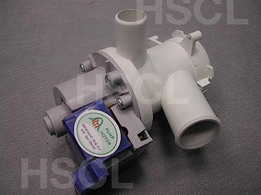 Pump: WM: Beko Arcelik 50108