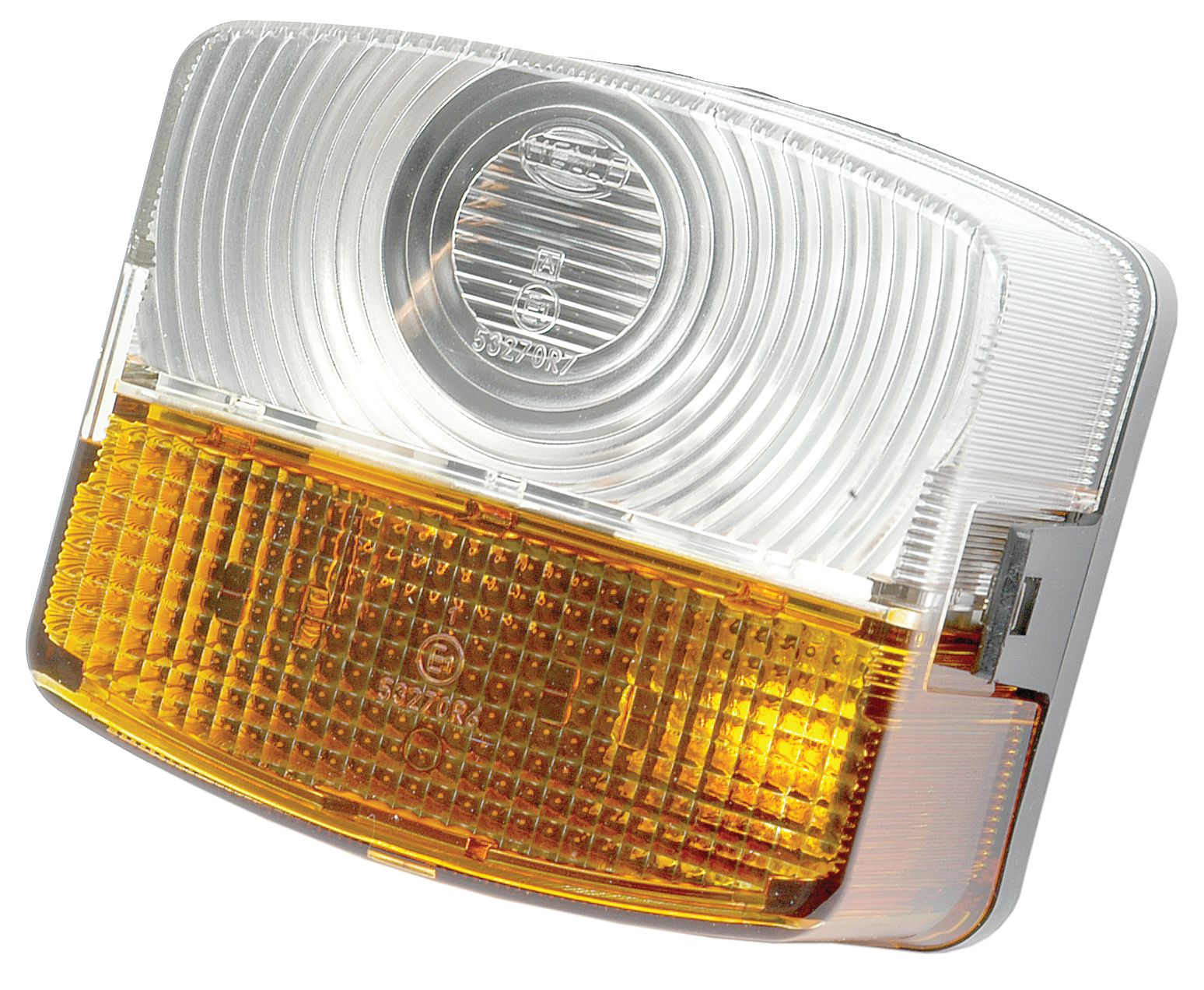 INT. HARVESTER LIGHT-FRONT-LH 56130
