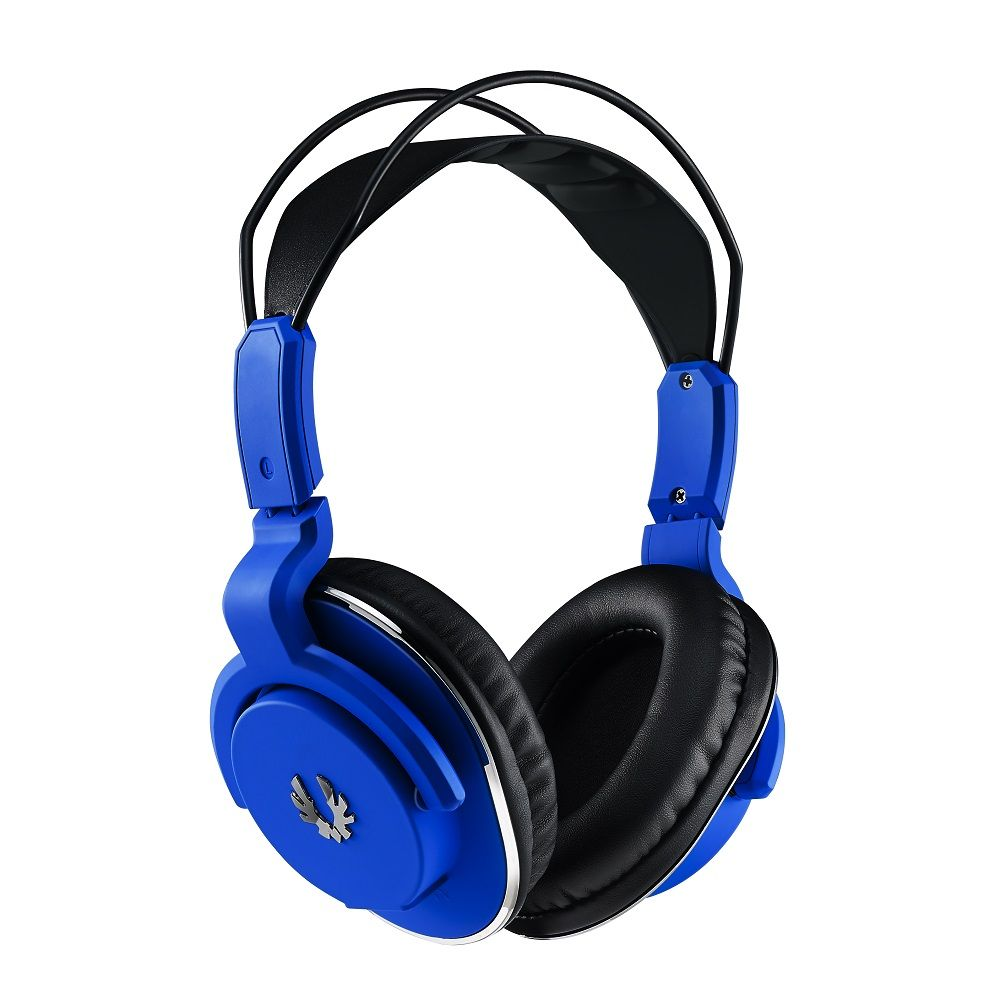 BITFENIX FLO GAMING HEADSET SOFTOUCH - BLUE BFH-FLO-KBSK1-RP