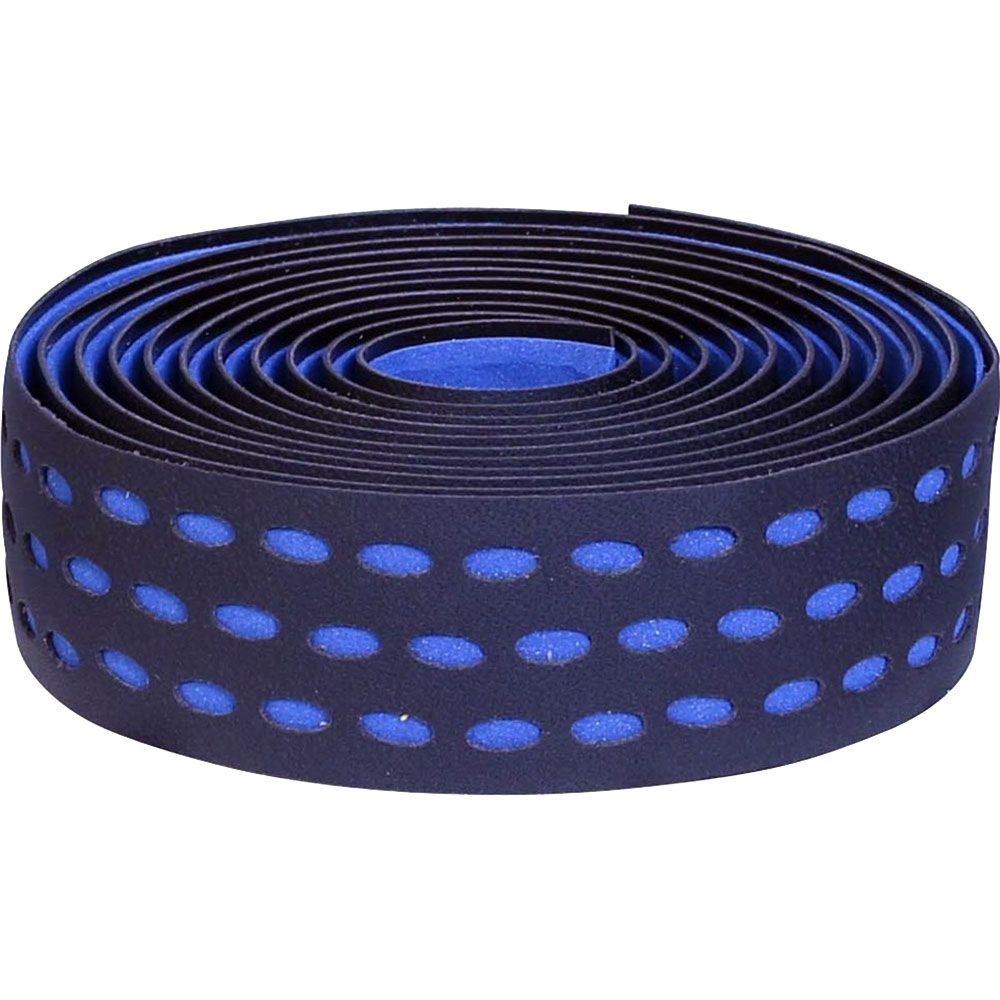 VELOX BI-COLOUR 3.5 BLACK/BLUE