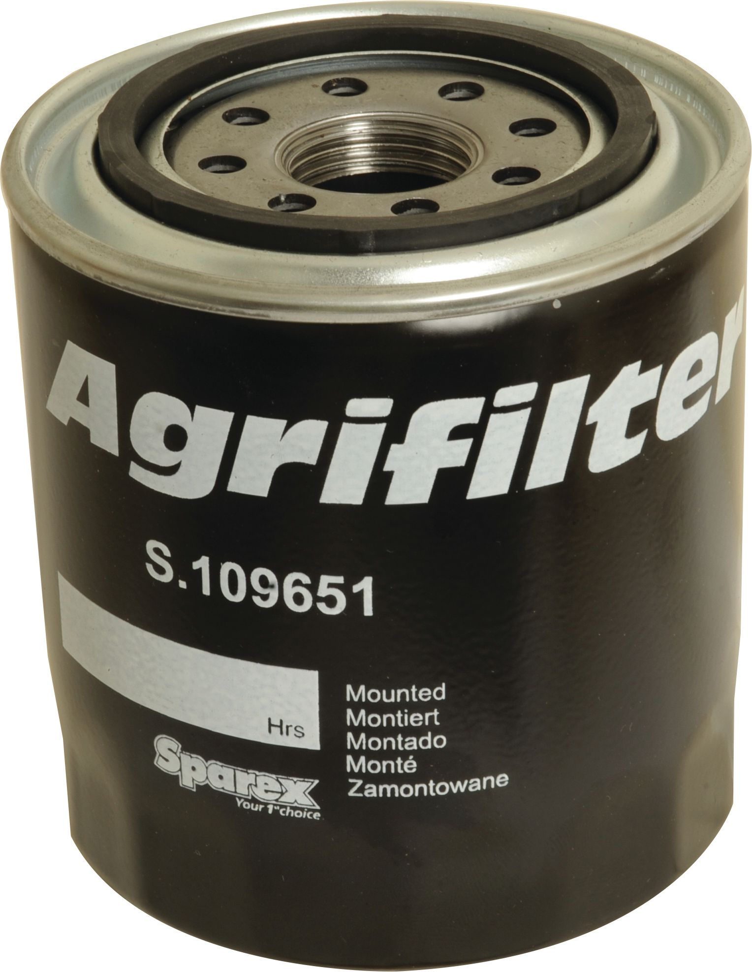 SATOH OIL FILTER 109651