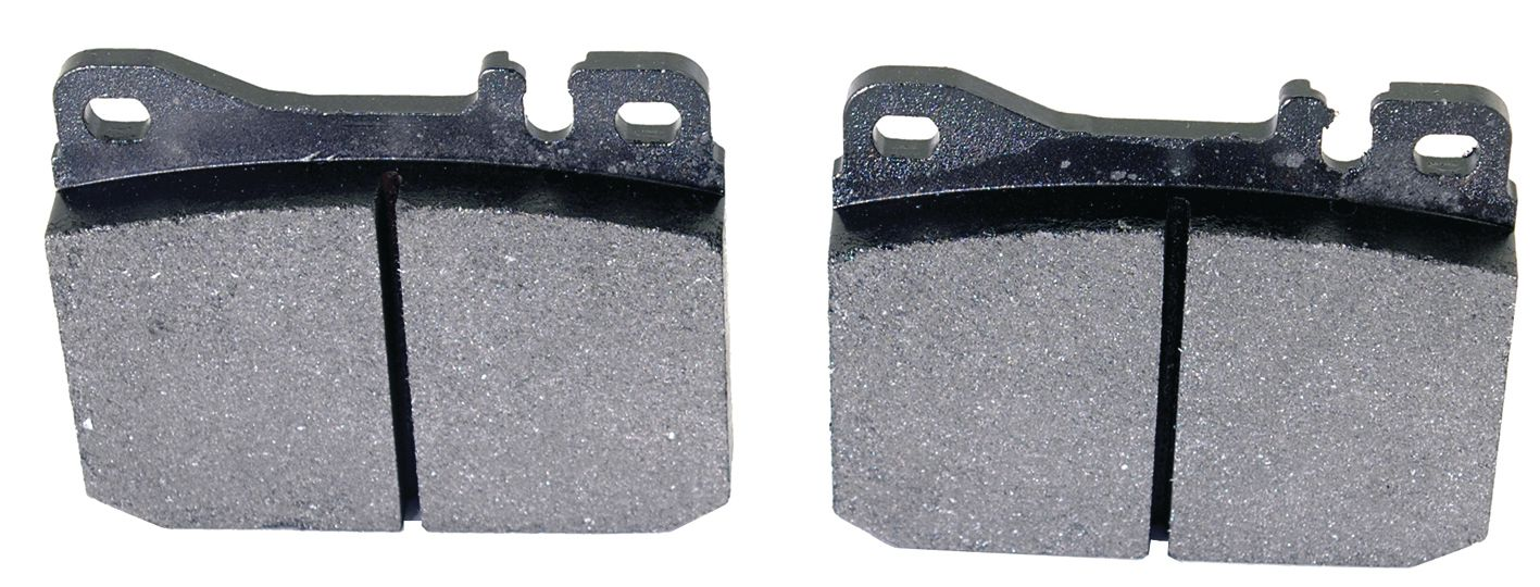 DEUTZ-FAHR BRAKE PAD SET 37611