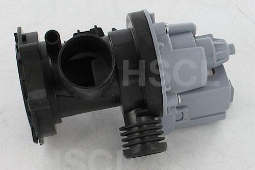 Washing Machine Drain Pump: Indesit C00309709