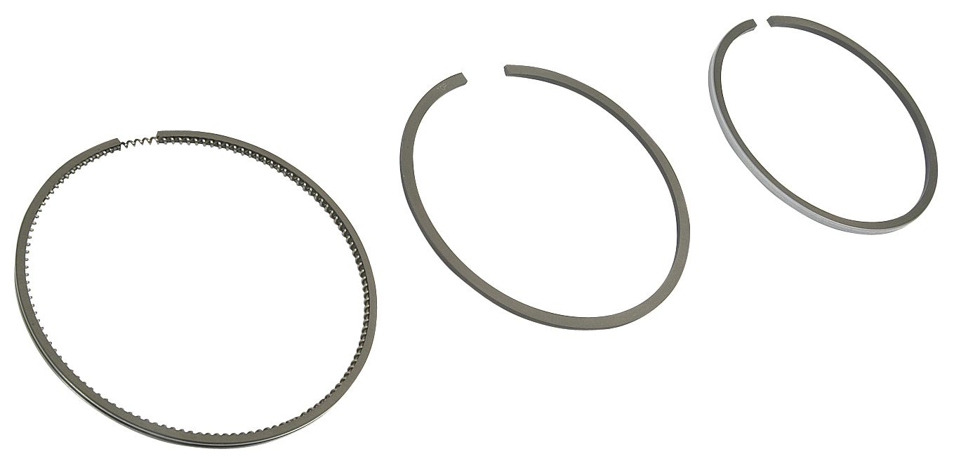 JCB RING SET 43267