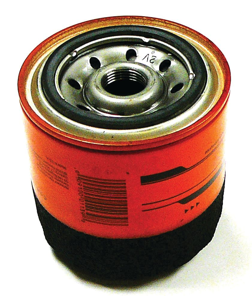 NOT SPECIFIED OIL FILTER 67831