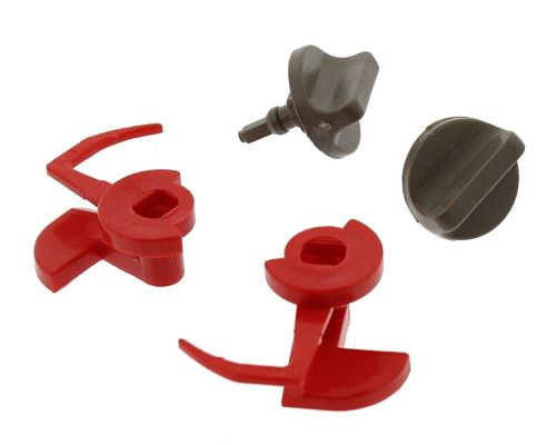 Cooker Hood Lock Kit Bosch