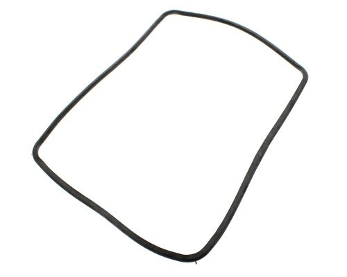 Cooker Oven Door Seal: Electrolux 3873369007