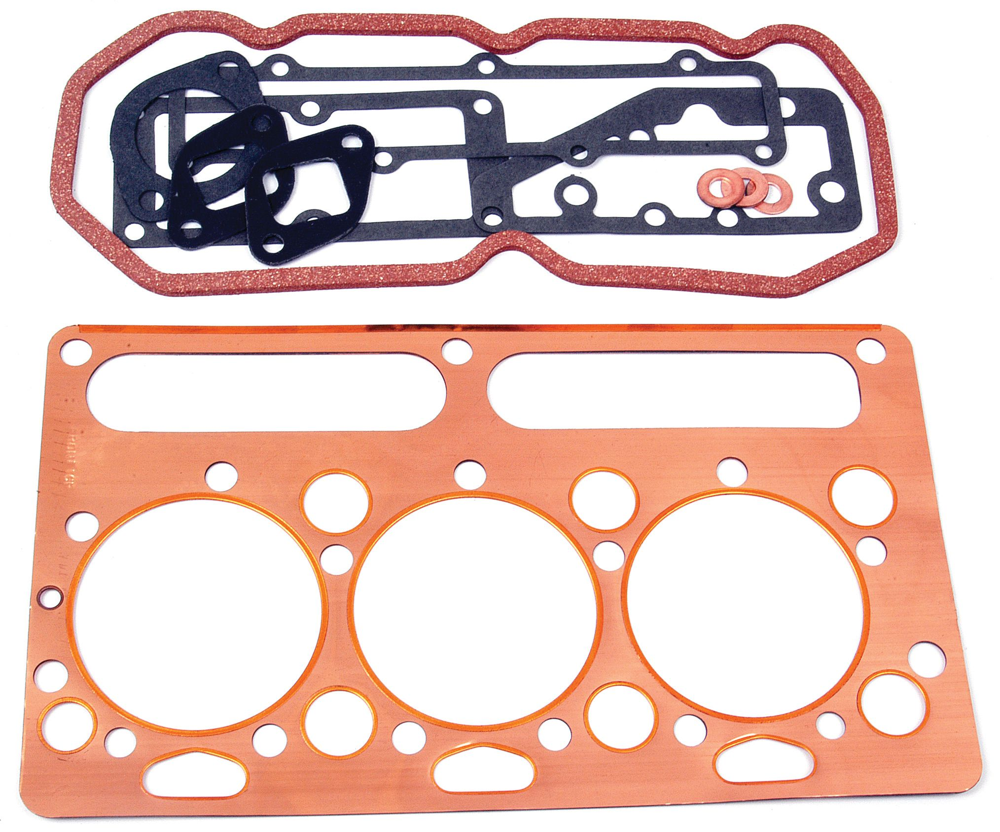 LEYLAND GASKET SET-HEAD 40589