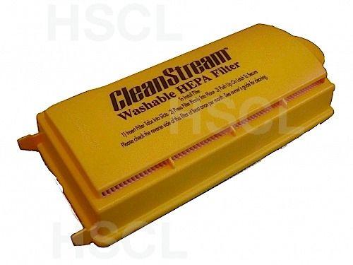 Filter: Vacuum: Electrolux 5072