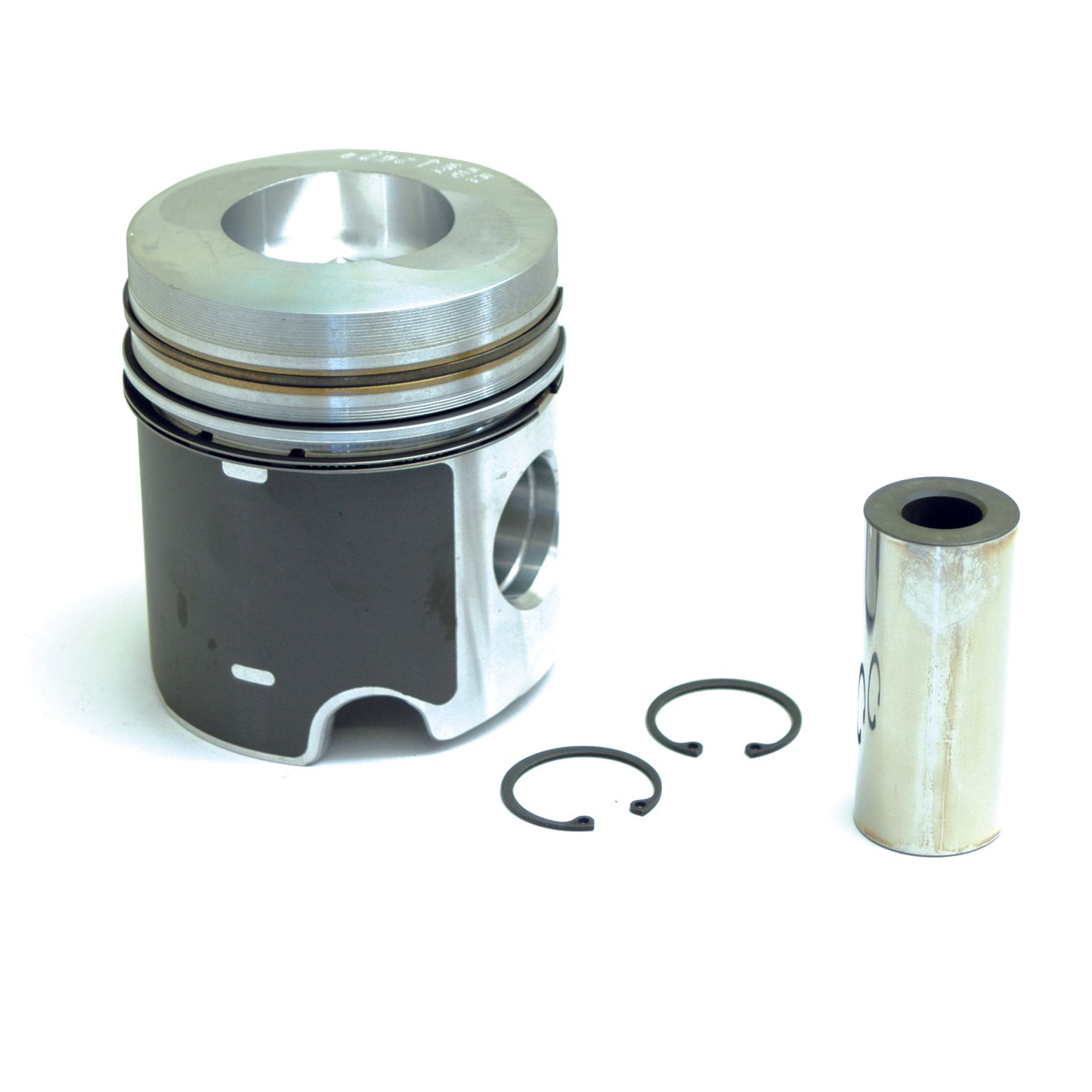 FENDT PISTON AND RINGS 38658