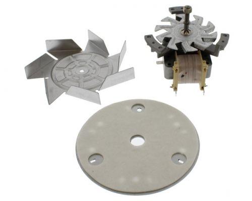 Fan Oven Motor: Universal 70121