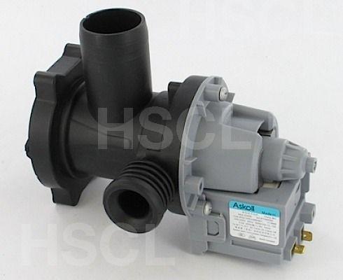 Drain Pump: Haier
