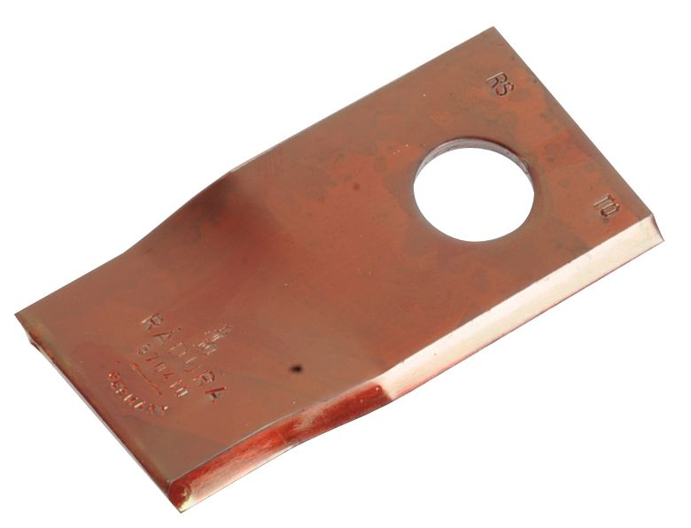 NIEMEYER MOWER BLADE 94X48X3 �19 RH 105692