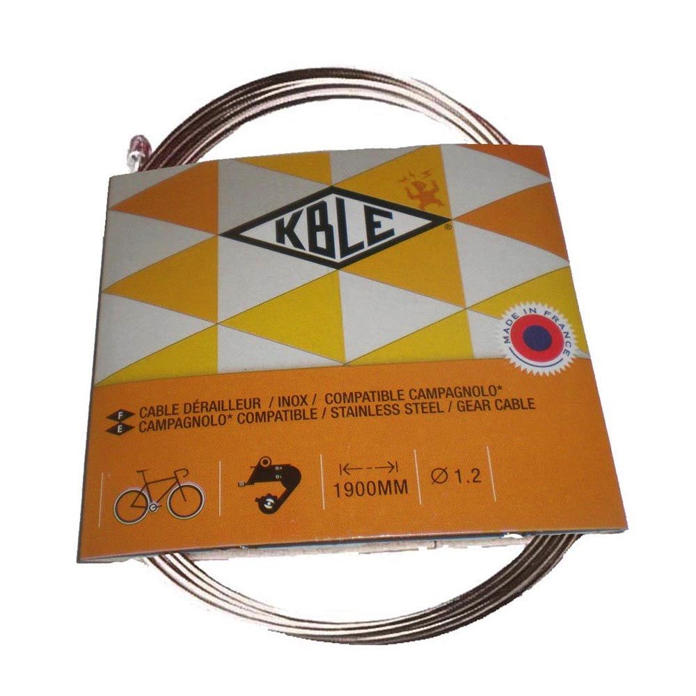 TRANSFIL CAMPAG S/S GEAR WIRE 190CM KG32