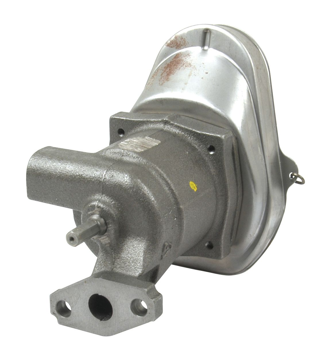 FORD NEW HOLLAND OIL PUMP