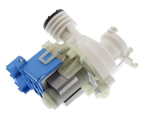 Pump: DW: Hotpoint Indesit 60031