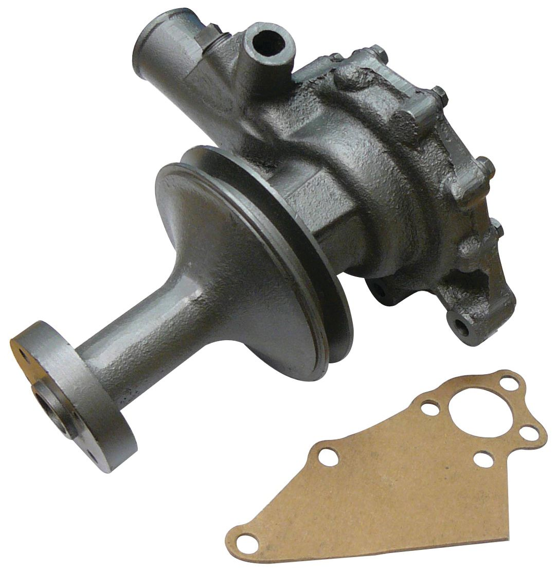 FORD NEW HOLLAND WATER PUMP 60292